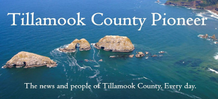 The news and people of Tillamook County, everyday.
