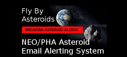 Asteroid Email Alerting Notifications